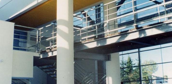 Royan lycée de l'Atlantique intérieur