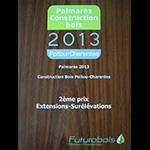 palmarès futurobois 2013